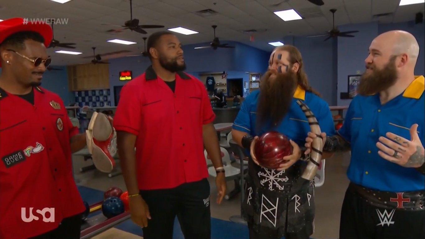 WWE RAW (1 de junio 2020) | Resultados en vivo | El retiro de Rey Mysterio 13
