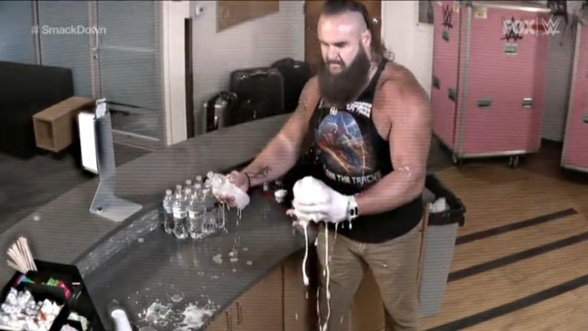 WWE SMACKDOWN (5 de junio 2020) | RESULTADOS EN VIVO | Jeff Hardy expone su caso 7