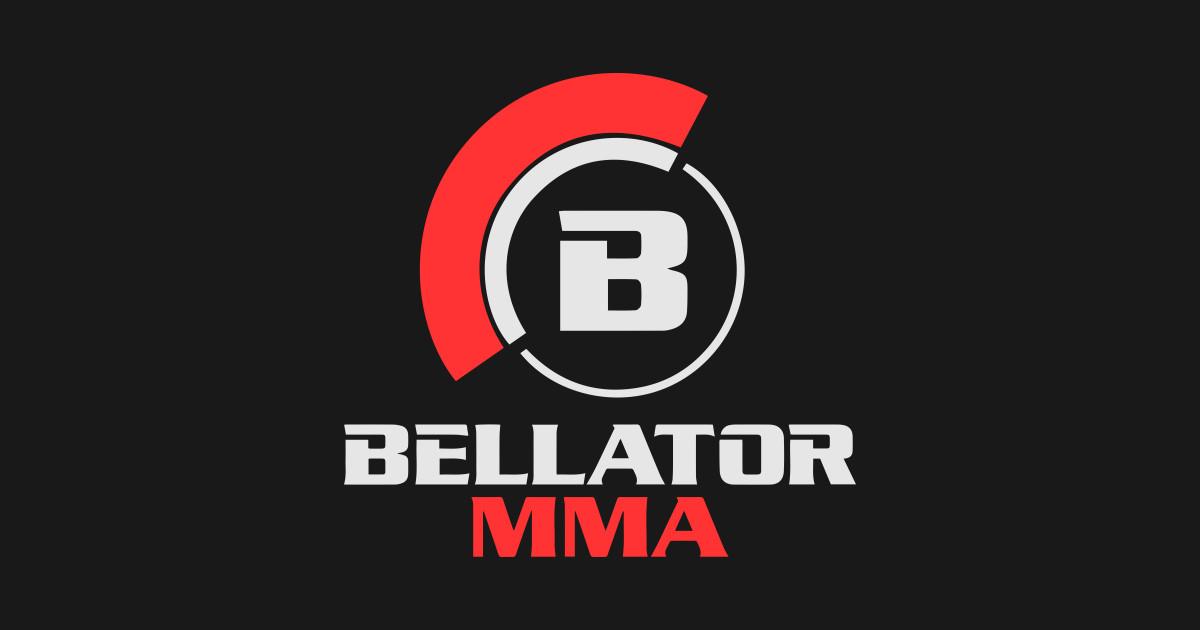 Bellator MMA - Logo