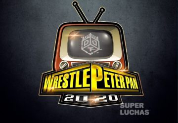 """DDT: Cartel completo """"Wrestle Peter Pan 2020"""" Dos días de lucha 3"""
