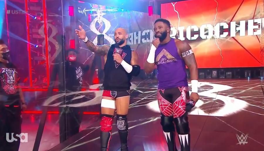Big Swole llama cobarde a WWE