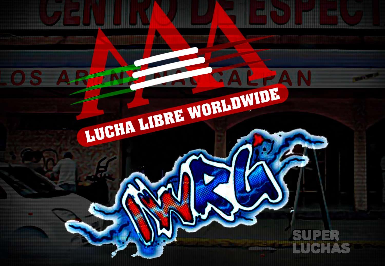 AAA IWRG