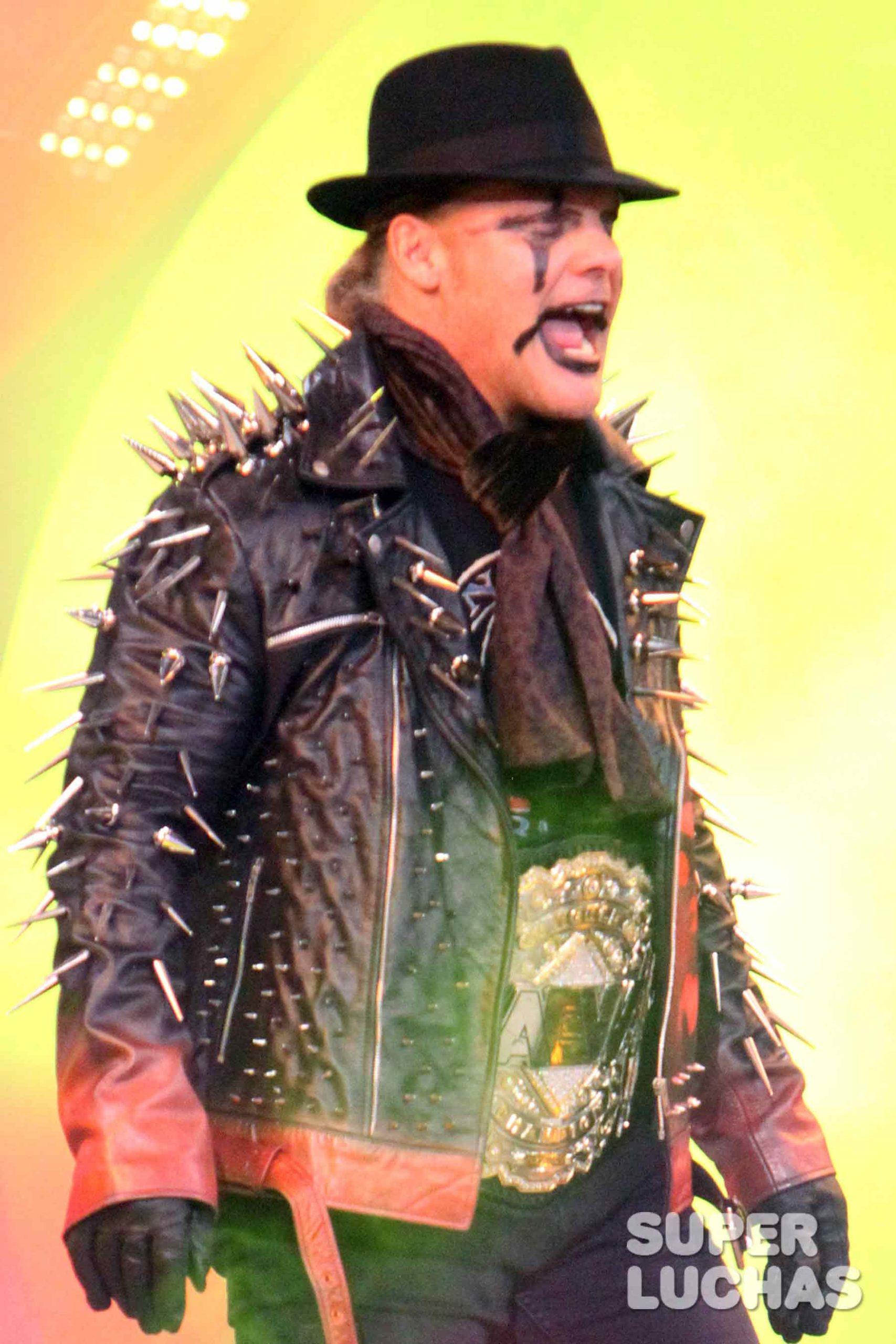 luchadores de WWE a AEW