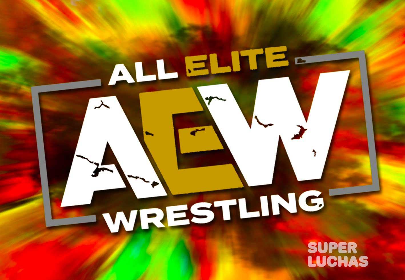 All Elite Wrestling