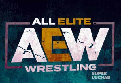 AEW Logo