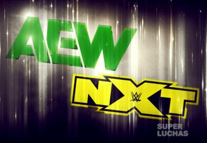 Ratings AEW y NXT