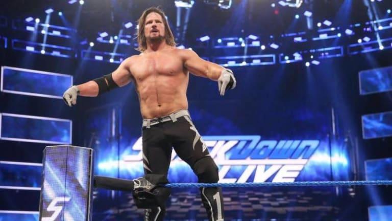 CM Punk acusa a AJ Styles de racista