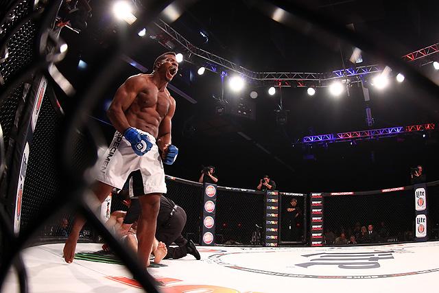 Se agregarán 3 combates más a UFC 250
