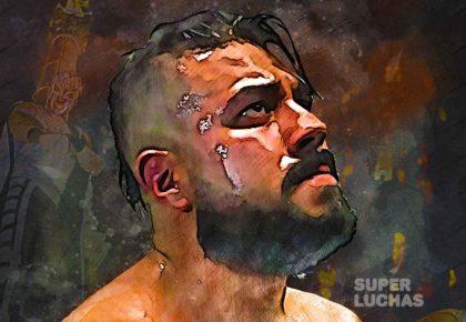 Andrade pone en aviso al Universo WWE