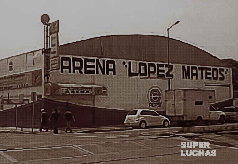 Arena López Mateos
