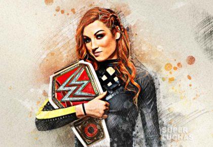 Volverá Becky Lynch a WWE