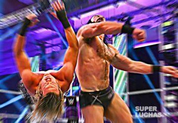 Drew McIntyre vs Dolph Ziggler