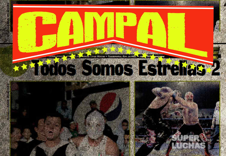Campal February 4, 2020