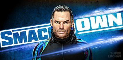 SmackDown 5 de junio 2020
