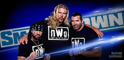 Resultados WWE SmackDown 6 de marzo 2020
