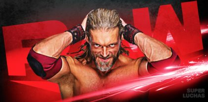 Resultados WWE Raw 9 de marzo 2020
