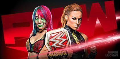 Resultados WWE Raw 10 de febrero 2020