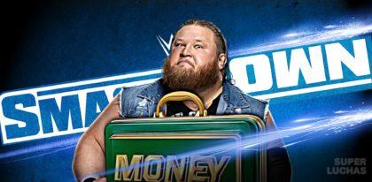 WWE SMACKDOWN 15 de mayo 2020