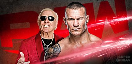 WWE RAW 22 de junio 2020