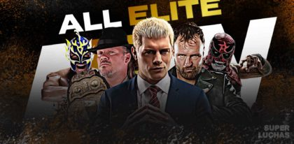Chris Jericho habla de WWE y AEW