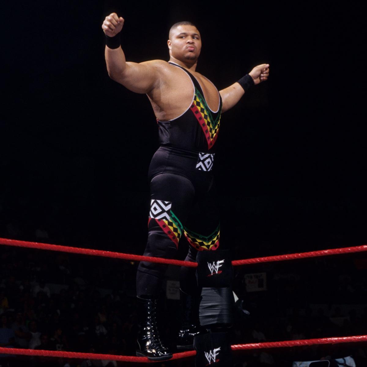 Kane y el racismo: Su experiencia en WWE