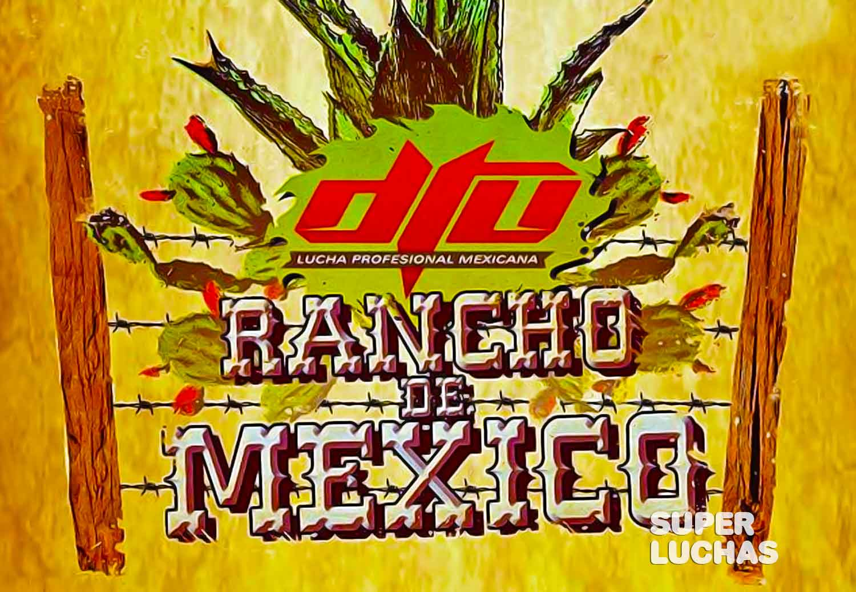 DTU Rancho de Mexico