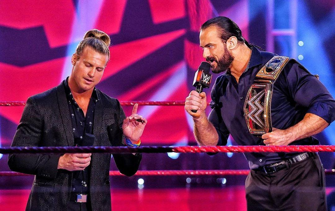 próximo WWE RAW