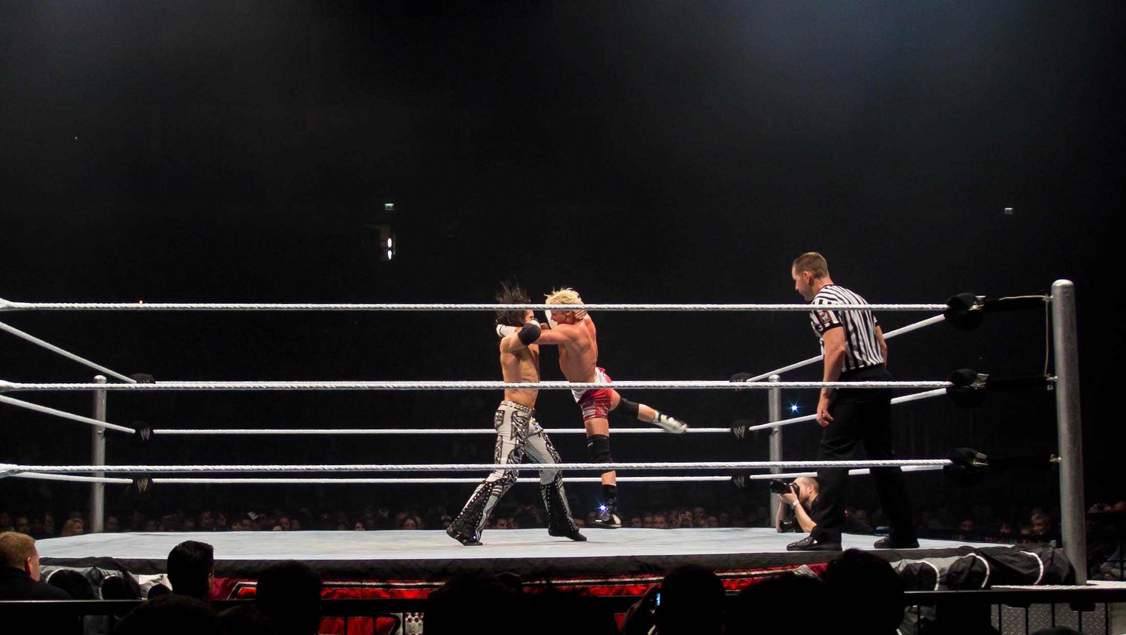 ¿Regresará John Morrison a WWE? Dolph Ziggler opina