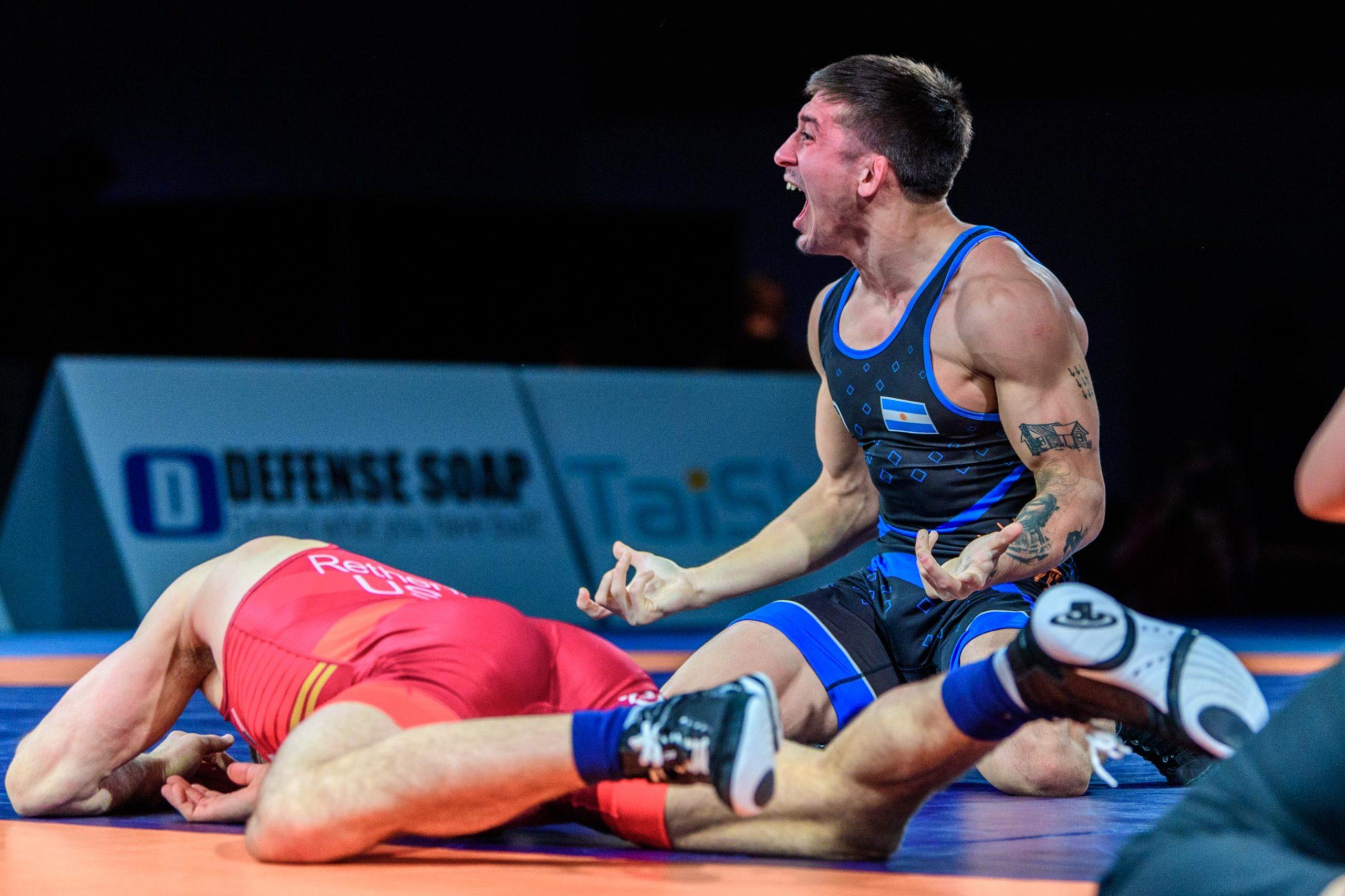 Lucha Olímpica: Clasificatorio Panamericano en Ottawa, primeros boletos para Tokio 2020 4