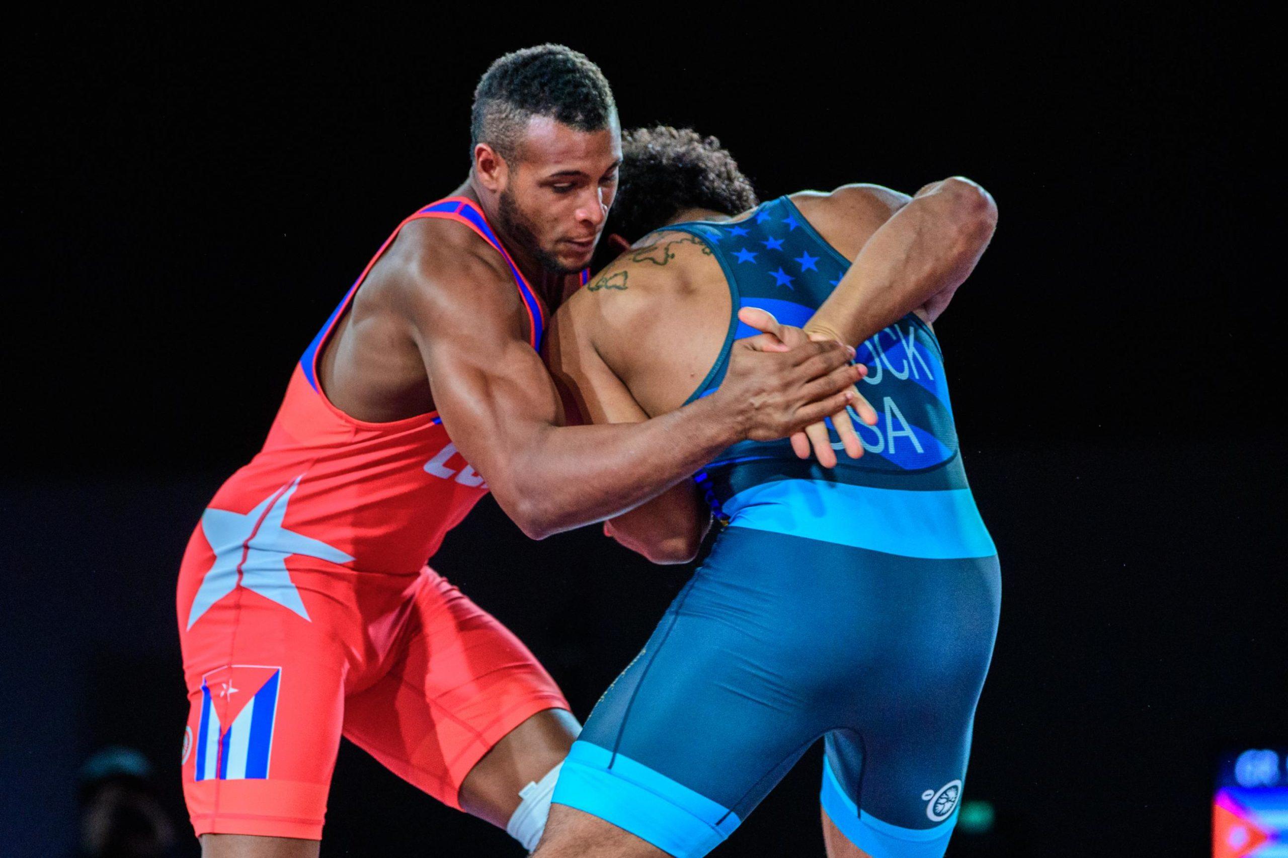 Lucha Olímpica: Clasificatorio Panamericano en Ottawa, primeros boletos para Tokio 2020 2