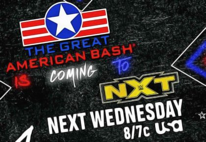 Great American Bash
