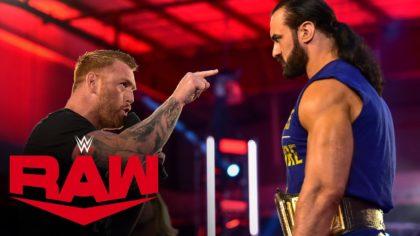 WWE despide a Heath Slater