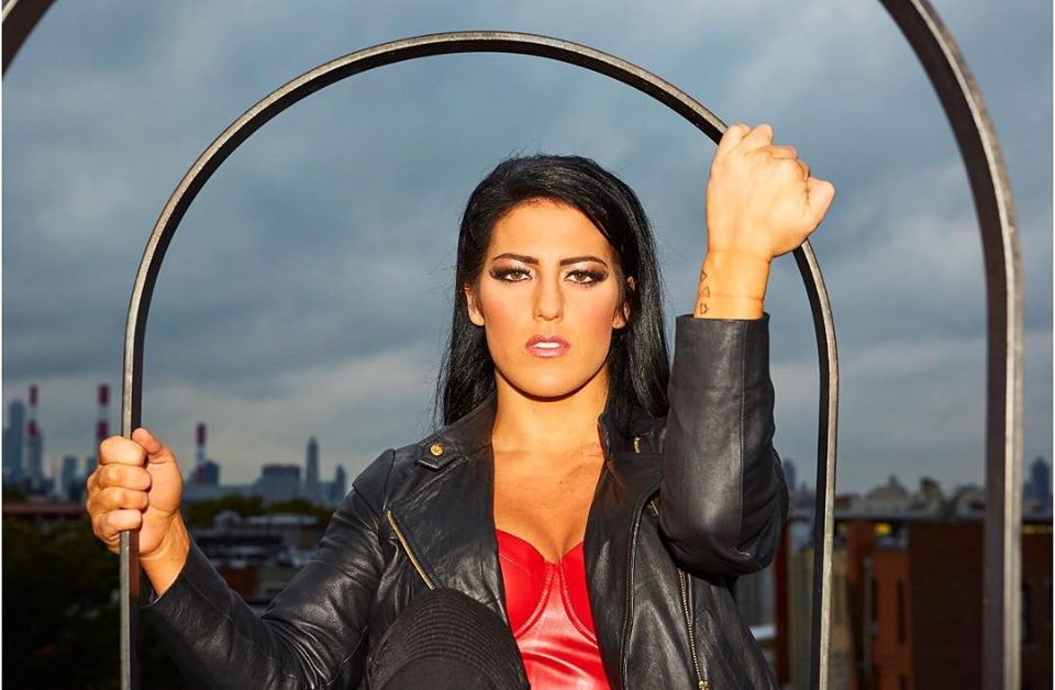 The latest on Tessa Blanchard's possible arrival at AEW
