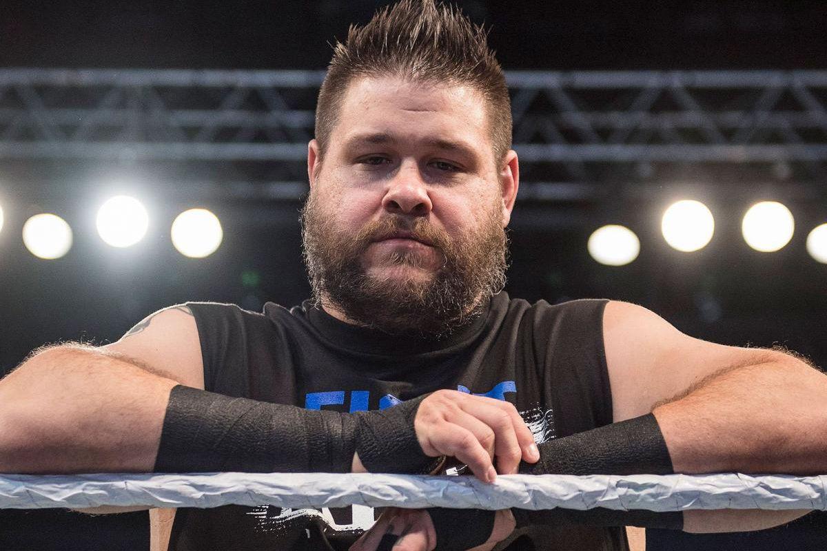 Covid-19 en WWE