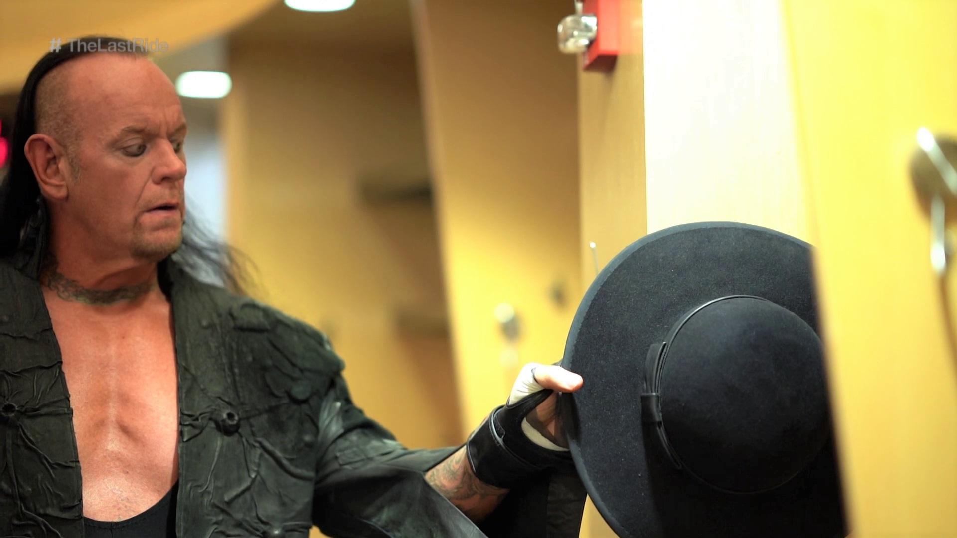 Tras el documental 'The Last Ride', Undertaker corrobora que no está retirado | | Superluchas
