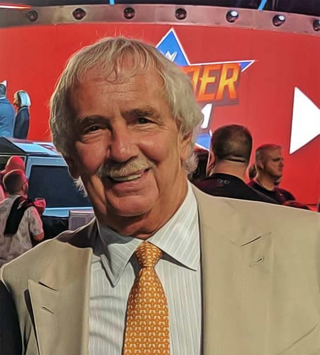 Jerry McDevitt WWE vs Hugo Savinovich
