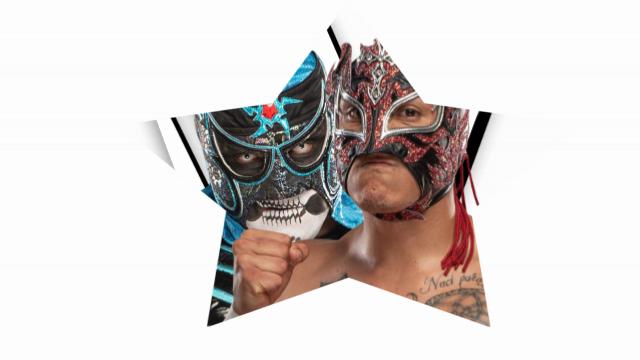 5 luchadores de AEW que triunfarían en WWE 5