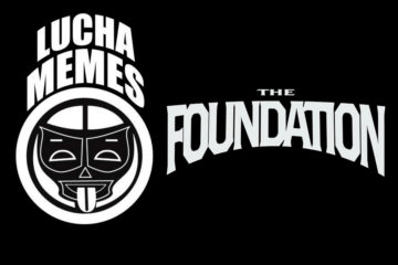 Lucha Memes se alía a The Foundation de Jonathan Greshman 2