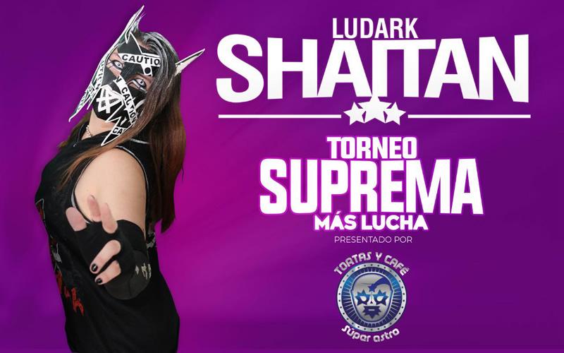 Más Lucha presentará Torneo Suprema Femenil 3