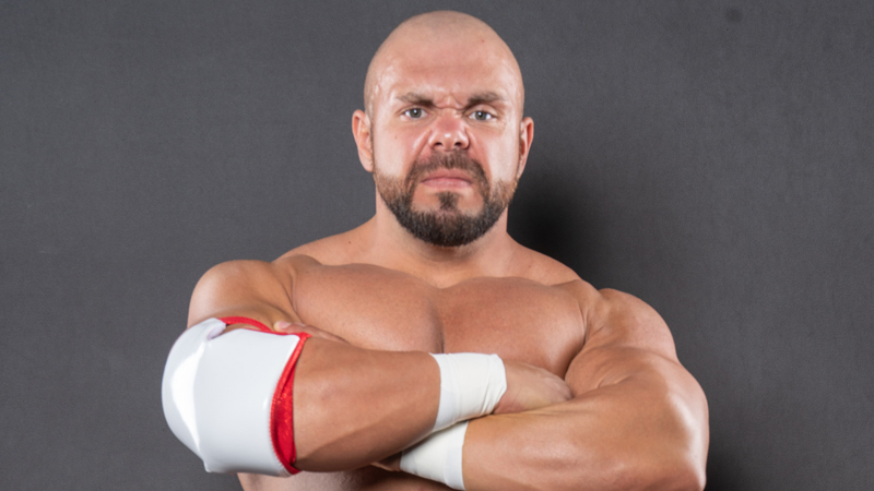 Michael Elgin