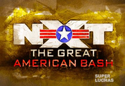 NXT The Great American Bash