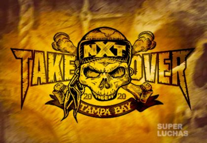 NXT TakeOver: Tampa