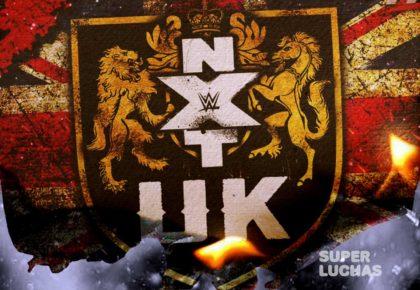 Escándalo NXT UK