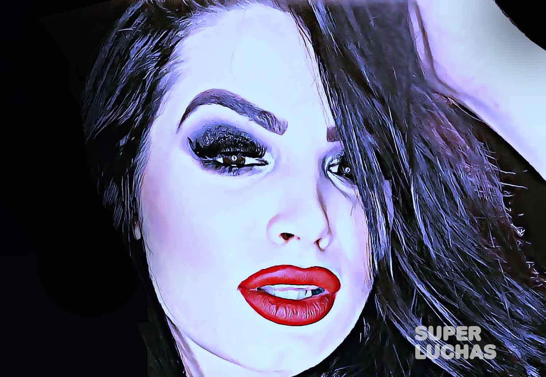 Regreso de Paige a SmackDown