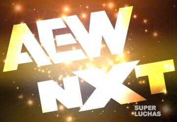 AEW vs. NXT