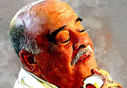 "Rafael Olivera Figueroa ""El Árbitro"""