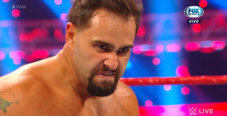 ¿Rusev se va de WWE?
