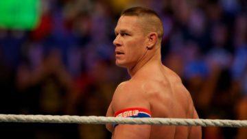 consejo de John Cena a Heath Slater