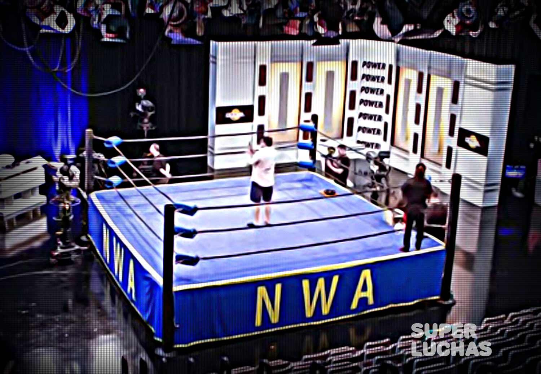 Ring NWA
