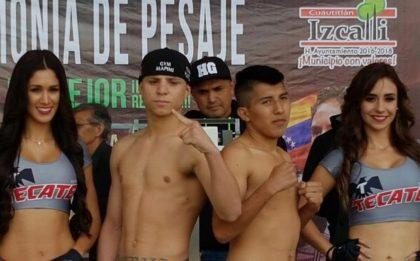 Falleció el boxeador Rusito González
